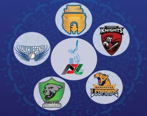Afghanistan Premier League (APL) Squads, Teams