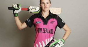 New Zealand Squad for 2018 Women's World T20 Announced