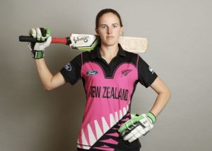 Amy Satterthwaite to captain New Zealand women squad in 2018 ICC World T20