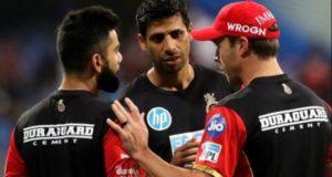 IPL 2019: Ashish Nehra Joins RCB as Bowling Coach