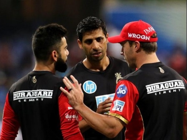 Ashish Nehra appointed RCB bowling coach for 2019 IPL