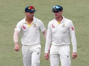 David Warner, Steve Smith to play Pakistan Super League 2019