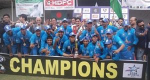 India to host Deaf ICC World T20 second edition