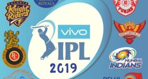 IPL 2019 Teams, Squads