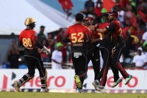 TKR beat Guyana Amazon Warriors in CPL 2018 final to become champions