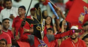 Trinbago Knight Riders beat SKN to enter CPL 2018 Final