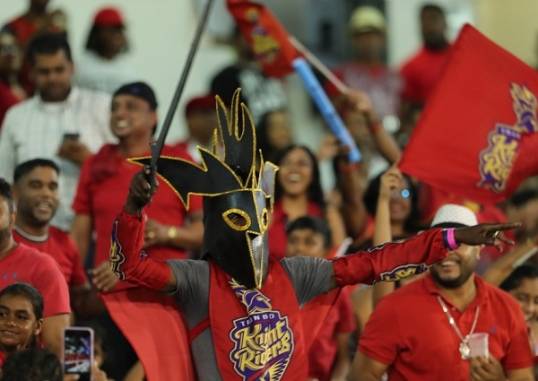 Trinbago Knight Riders beat Patriots in CPL 2018 2nd qualifier to qualify for final