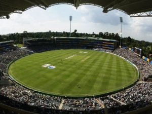 Wanderers cricket stadium in Johannesburg South Africa photo by twenty20wiki