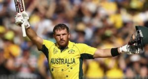 """Aaron Finch will captain Australia in T20 World Cup 2021,"" George Bailey"