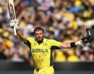 Aaron Finch to captain Australia in Pakistan T20Is 2018
