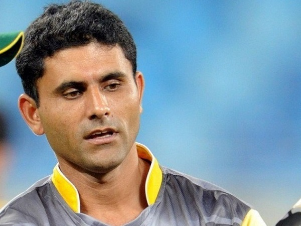 Abdul Razzaq hopeful of return in Pakistan T20 national team