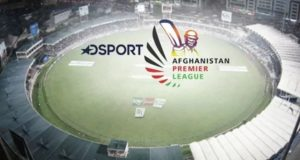DSport to telecast Live Afghanistan Premier League Matches in india