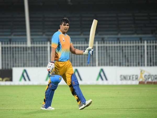 Afghanistan Premier League's first century was scored by Hazart Zazai in Sharjah