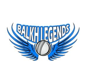 Balkh Legends APL T20 Team Logo