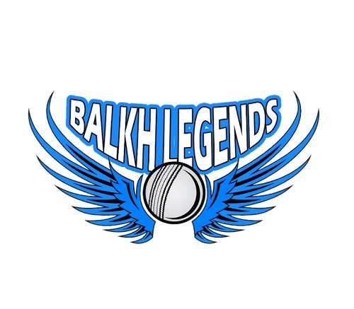 Balkh Legends APL T20 Team Logo