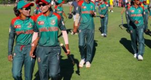 Bangladesh Squad for ICC Women's World Twenty20 2018 declared