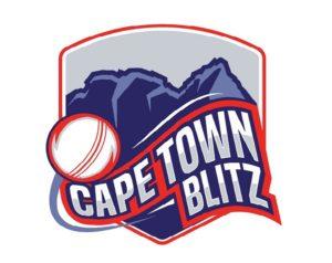 Cape Town Blitz logo
