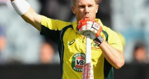 David Warner joins BPL team Sylhet Sixers