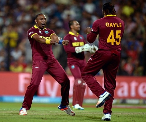 Dwayne Bravo retire from international cricket