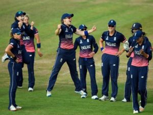 England women team, squad for ICC World Twenty20 2018
