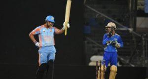 APL T20: Hazratullah Zazai hits 6 sixes in an over