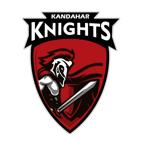Kandahar Knights team logo