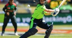 Ireland announced squad for Women's World T20 2018