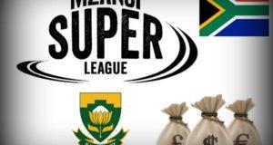 Mzansi Super League winner to bag 7 Million Rand Prize Money