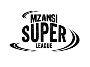 Mzansi Super League T20 logo