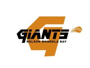 Nelson Mandela Bay Giants logo