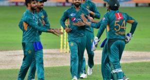 Pakistan announced T20 Squad for New Zealand Series 2018