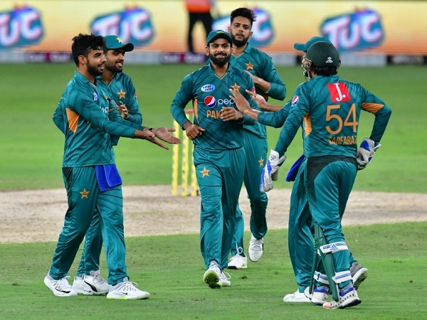 Pakistan T20I Squad for New Zealand 2018 series