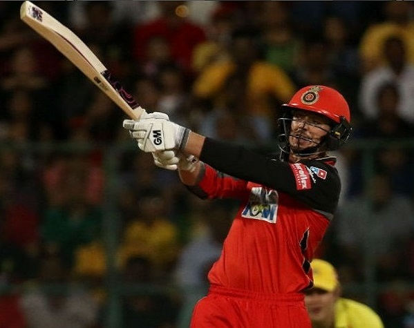 RCB sold Quinton de Kock to Mumbai Indians for IPL 2019