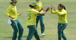ICC Women's World T20 2018: South Africa squad announced