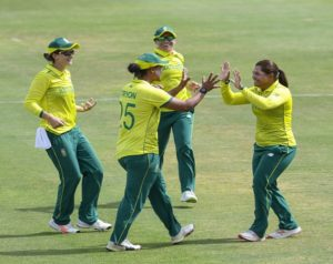 South Africa squad for ICC women's world twenty20 2018