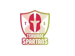 Tshwane Spartans logo
