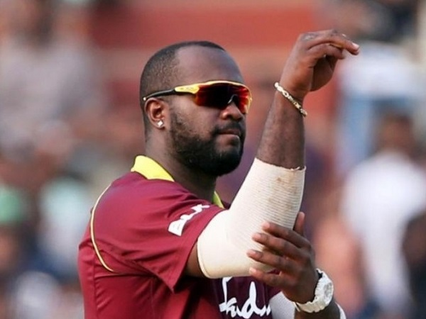 Windies spinner Ashley Nurse out from India's T20 Series