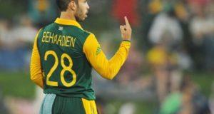 Farhaan Behardien to lead Cape Town Blitz in MSL T20 2018