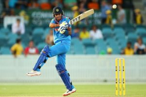 India captain Harmanpreet Kaur first woman to score century in women's t20 world cup