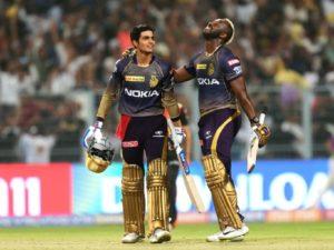 IPL 2019: KKR beat SRH to win consecutive 7 opening matches of IPL seasons