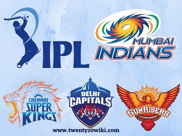 IPL 2019 playoff teams MI, CSK, DC, SRH