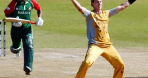 List of Hat-Tricks in T20 International Cricket