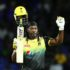 Gayle's CPL 2019 hundred went into vain as SKNP chased record total