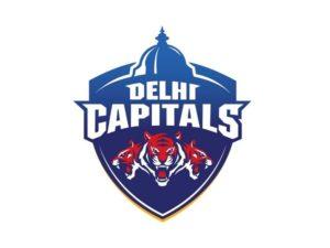 Delhi Capitals logo