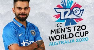 Indian cricket team T20I schedule till 2020 world cup