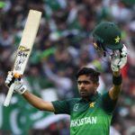 Babar Azam cricketer from Pakistan