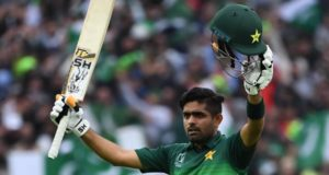 Babar Azam to captain Pakistan in Twenty20s till 2020 world cup