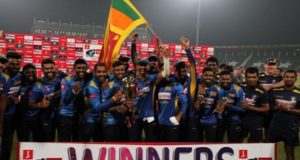 Sri Lanka clean sweep Pakistan in T20Is at Lahore