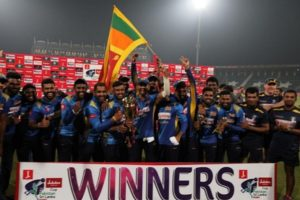 Sri Lanka beat Pakistan to win T20 series by 3-0 first time