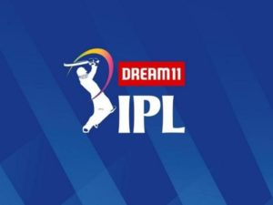 Dream 11 IPL logo